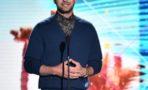 discurso de Justin Timberlake Teen Choice
