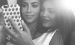 Kylie Jenner le revela a Kim