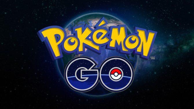 Fiebre de Pokémon Go llega a