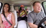 Video Michelle Obama Missy Elliott Carpool