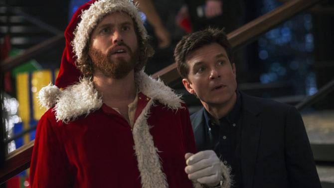 "Mira el tráiler de ""Office Christmas"