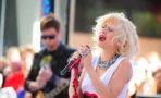 Canciones de Christina Aguilera tortura CIA
