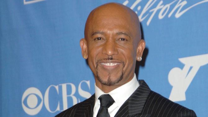 Detienen a Montel Williams en aeropuerto