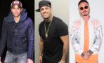 Lineup del iHeartRadio Fiesta Latina 2016