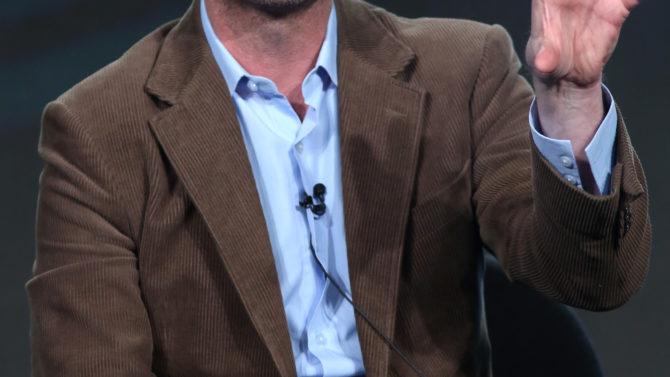 Steven Soderbergh producirá filme sobre los