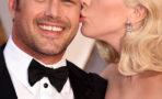 Lady Gaga y Taylor Kinney ponen