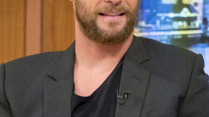 Chris Hemsworth actuará en Star Trek