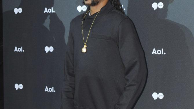 Snoop Dogg lidera marcha en Los