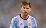 Condenan a Lionel Messi a 21
