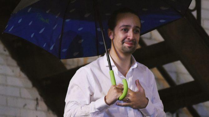 Lin-Manuel Miranda actuará en la cuarta