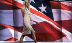 Ivanka Trump en la Convención Nacional