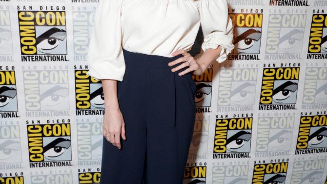 Brie Larson será 'Captain Marvel'