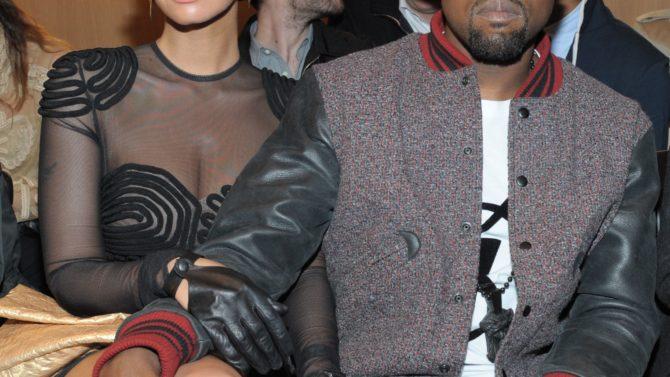Amber Rose defiende a Kanye West