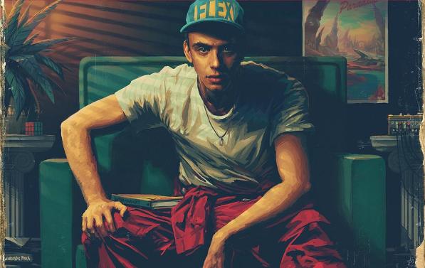 Logic estrena el mixtape 'Bobby Tarantino'