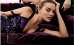 Margot Robbie debuta como la cara