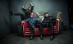 Pixies estrena canción 'Un Chagga Lagga'