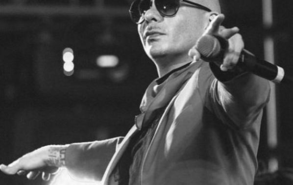 Pitbull tendrá su estrella en el