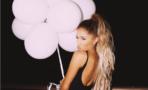 Ariana Grande formará parte del musical