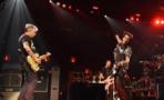 Pearl Jam canta 'Angel', por primera