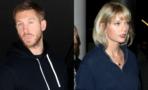 Calvin Harris le responde a Taylor