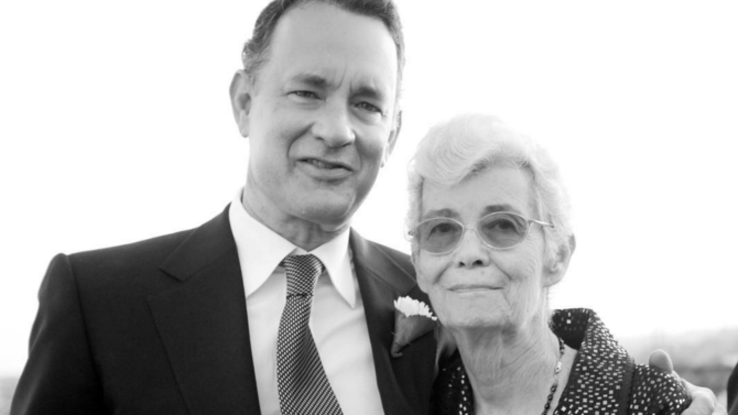 Tom Hanks confirma la muerte de