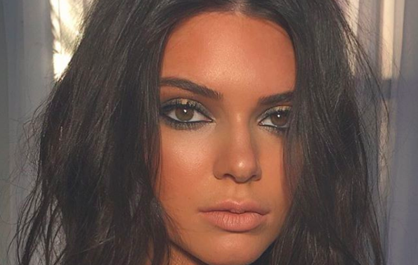 Kendall Jenner se pasa a la