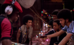 'The Get Down' de Baz Luhrmann