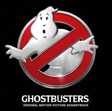 La banda sonora de Ghostbusters debuta