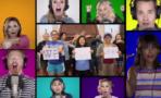 Celebridades cantan por Hillary Clinton 'Fight