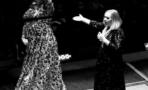 Adele invita a su imitador 'drag'