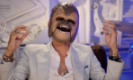 Marc Anthony se disfraza de Chewbacca