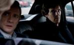Tráiler Cuarta Temporada de 'Sherlock'