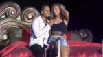 Video momentos impactantes de Romeo Santos