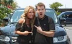 Britney Spears estará con James Corden