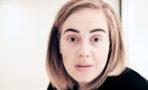 video foto Adele sin maquillaje
