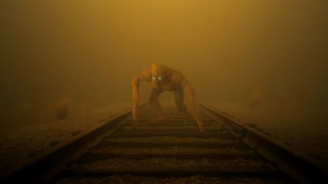'American Horror Story' Gives a Scary