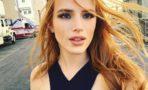 Bella Thorne revela que es bisexual