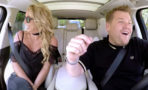 video primer adelanto Britney Spears Carpool