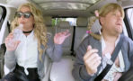 Video Britney Spears Carpool Karaoke