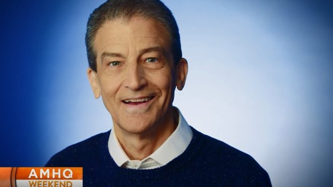 Muere el meteorologo Dave Schwartz