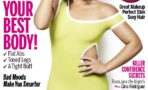 Foto Gina Rodríguez portada Health Magazine