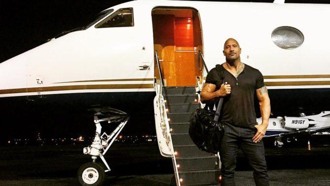 Dwayne Johnson deja a Vin Diesel
