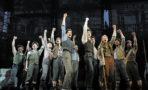 Newsies musical Broadway cine