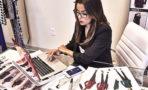 Eva Longoria colección de ropa The