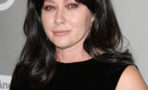 Shannen Doherty Baby 2 Baby Gala,
