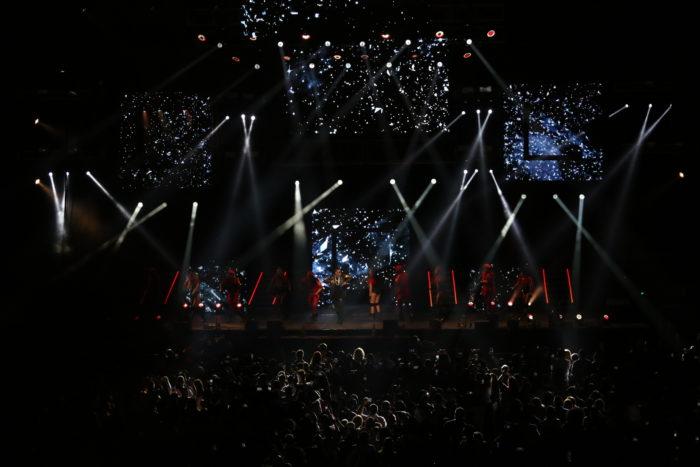 The Kingdom Tour