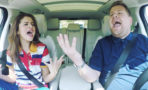 Videos James Corden Carpool Karaoke