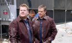 Video James Corden doble Matt Damon