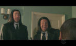 Video John Krasinski y James Corden