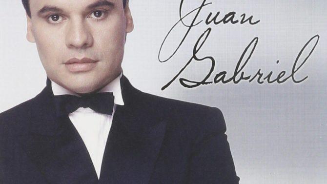 iTunes discos canciones Juan Gabriel muerte